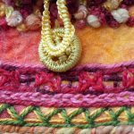 Mexican bag (detail)