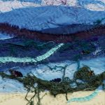 Seascape (detail)